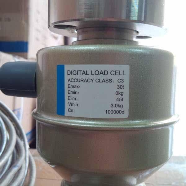 Loadcell Kỹ thuật số ZSFW-D
