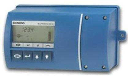 Miltronic Siemens BW100