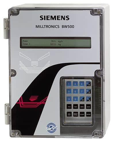 Miltronic Siemens BW500