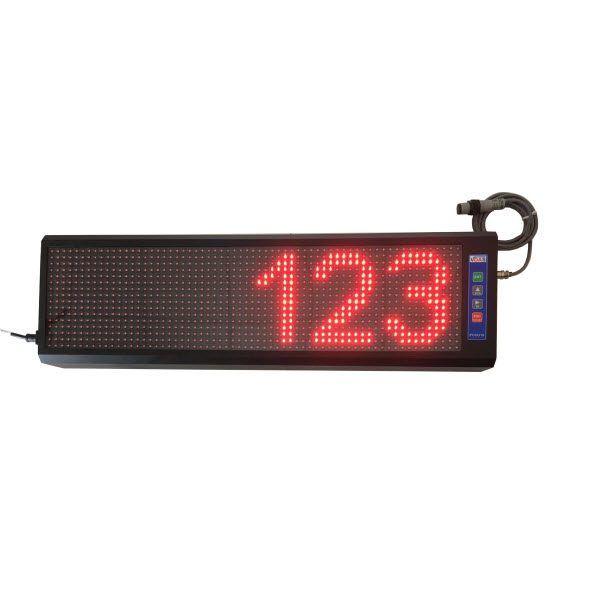 Bộ đếm bao DPM-TV-P10-C