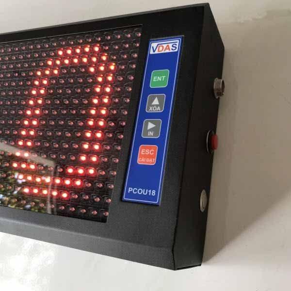 Bộ đếm bao DPM-TV6.5-C