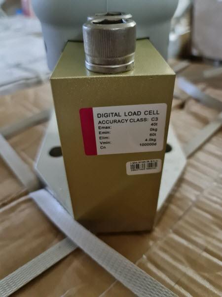 Load cells MKCells EDS-D 40t