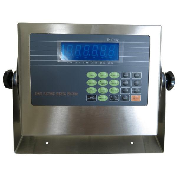 Đầu cân kỹ thuật số MKCells D2002E