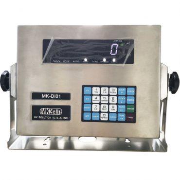 MKCells MK-Di01 Weight Indicator