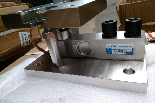 Load cell VLC-100S Full KIT
