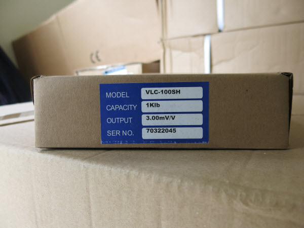 Load cell VLC-100SH