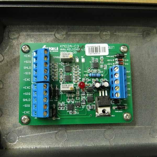 XK3118 KM02A Board