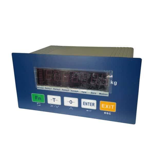 Đầu cân đóng bao XK3102-B1