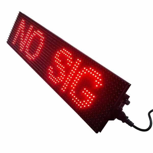 Bảng đèn DPM-TV-P10