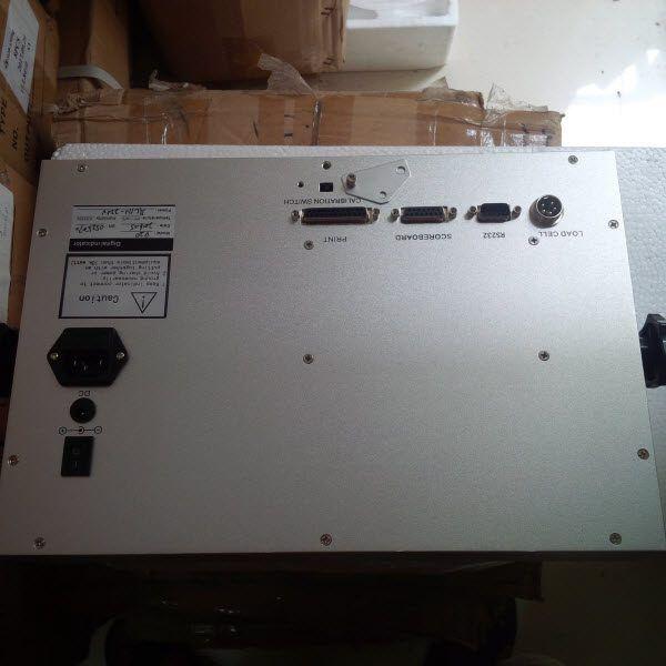 Đầu cân Kỹ thuật số SNK D20