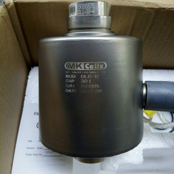 Cảm biến lực MKCells CLC-D 30t