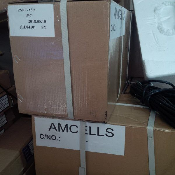 Load cells AMCells ZSNC-A 30t