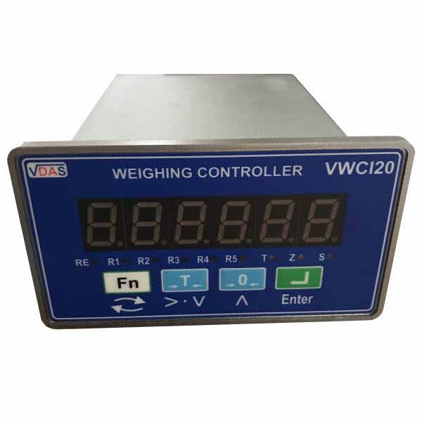 Đầu cân đóng bao VWCI20
